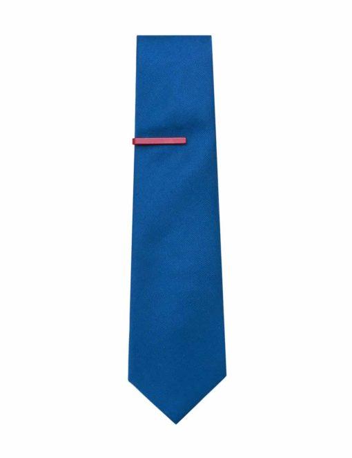 Plain Wine Tie Clip T111FE-009J