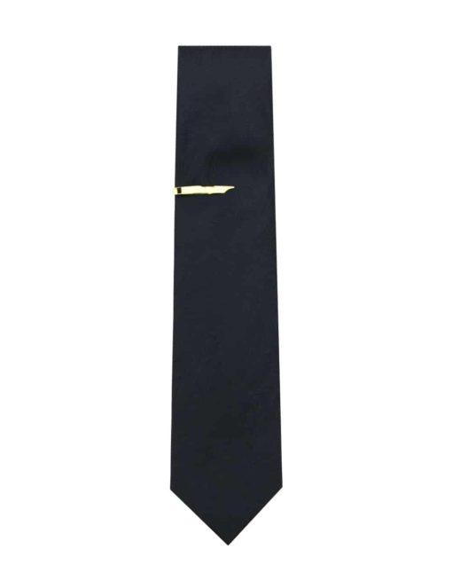 Gold Bat Tie Clip T201NA-003A
