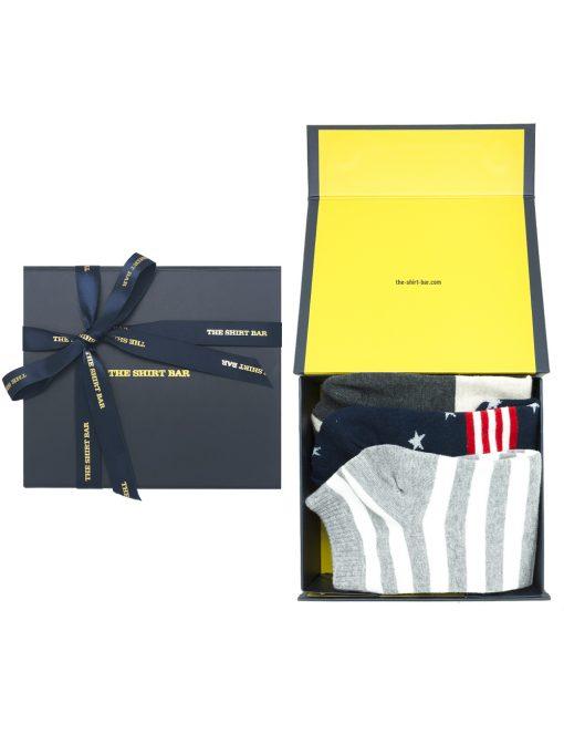 Socks Gift Set E SOCGS05.6