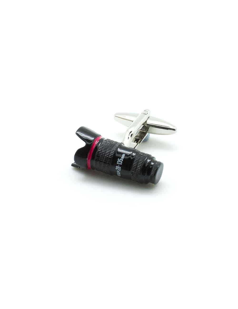 DSLR Lens Cufflink 0109-002