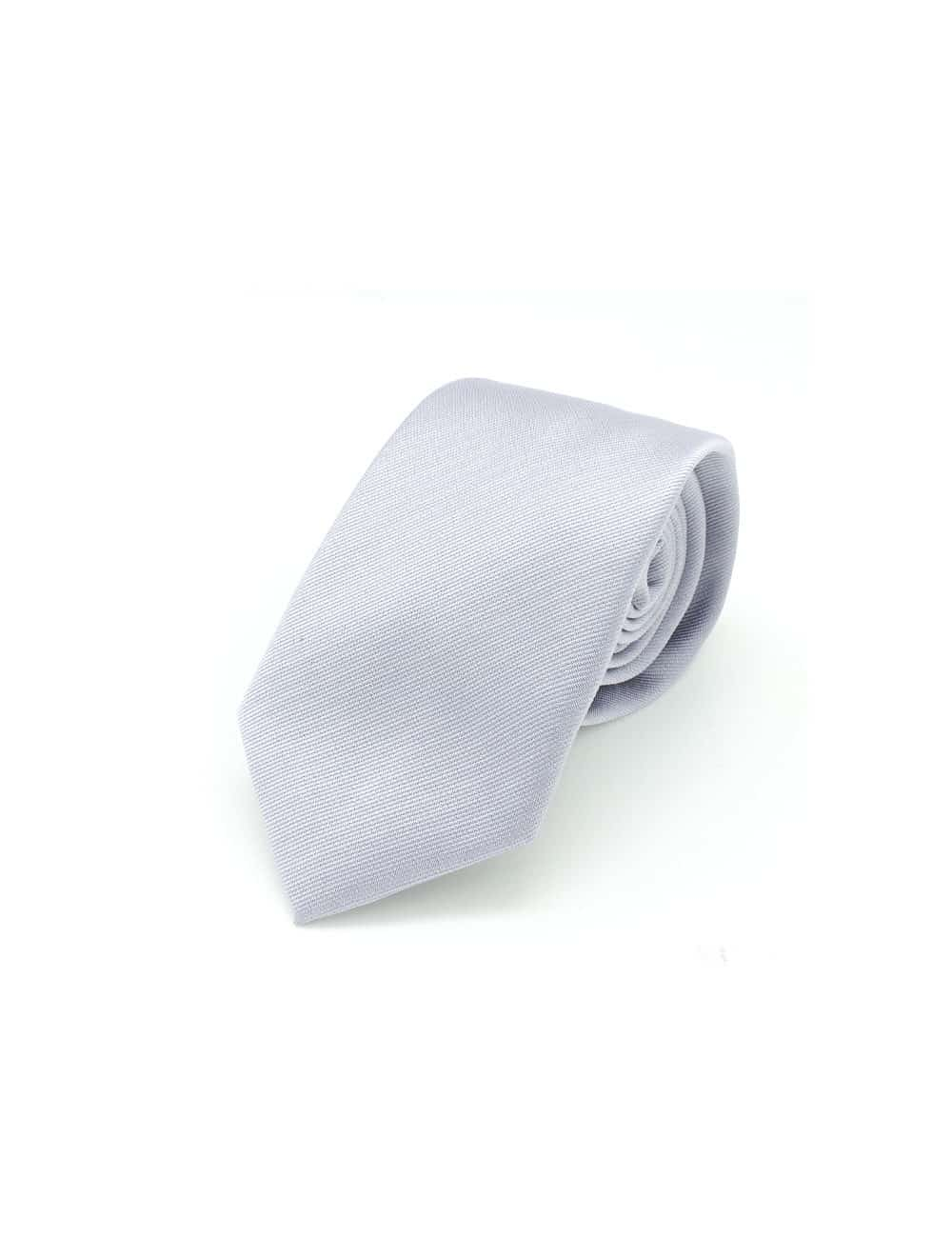 Solid Earth Lilac Woven Necktie NT95.8