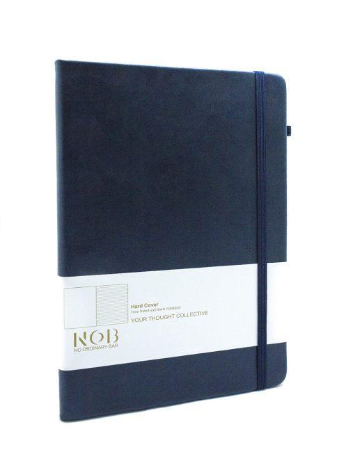 Navy Notebook Organiser - NB1.NOB1