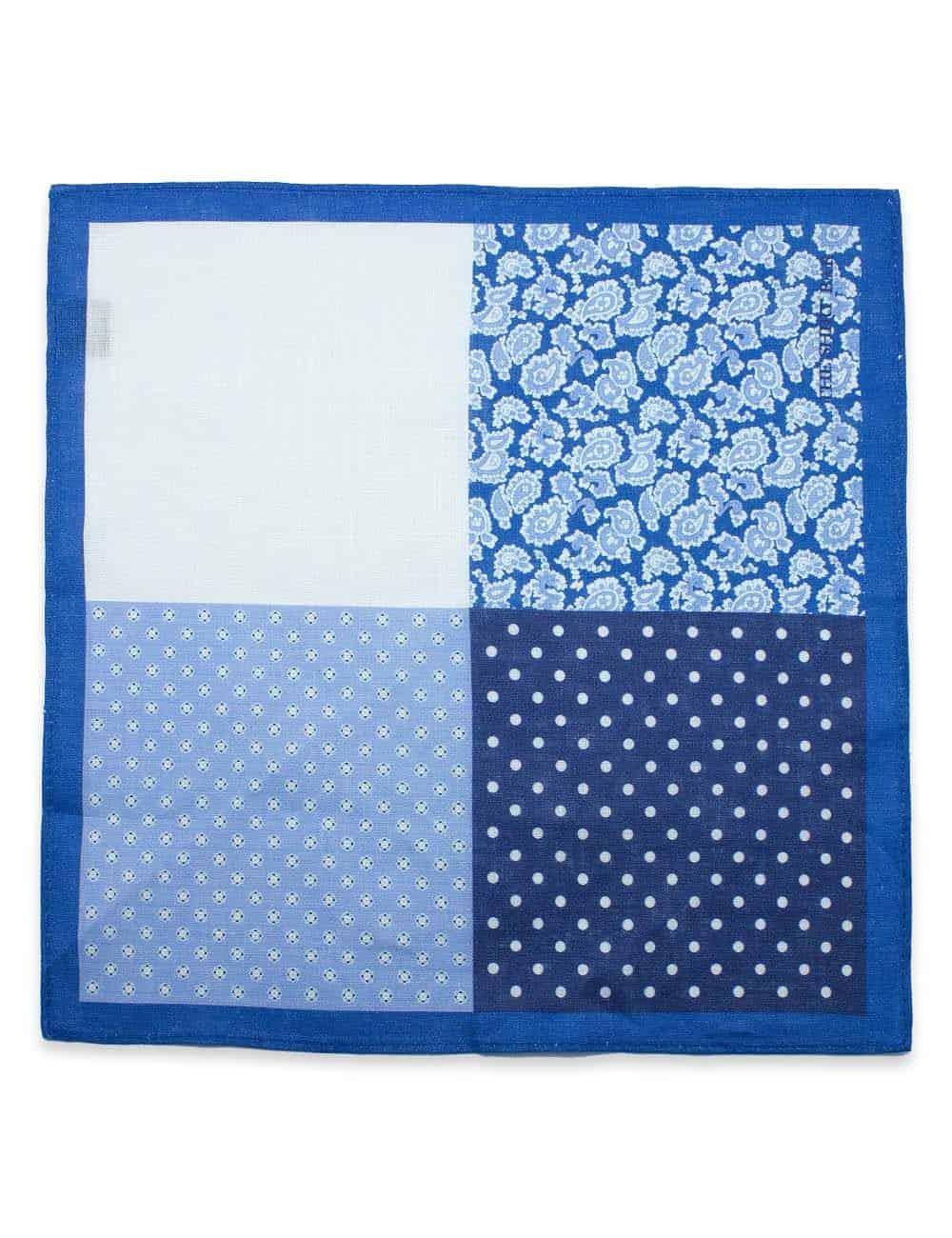 Pocket Square Gift Set K PSQGS11.14