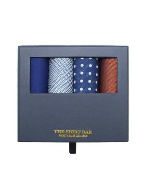 Pocket Square Gift Set K PSQGS11.14