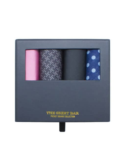 Pocket Square Gift Set I PSQGS9.14