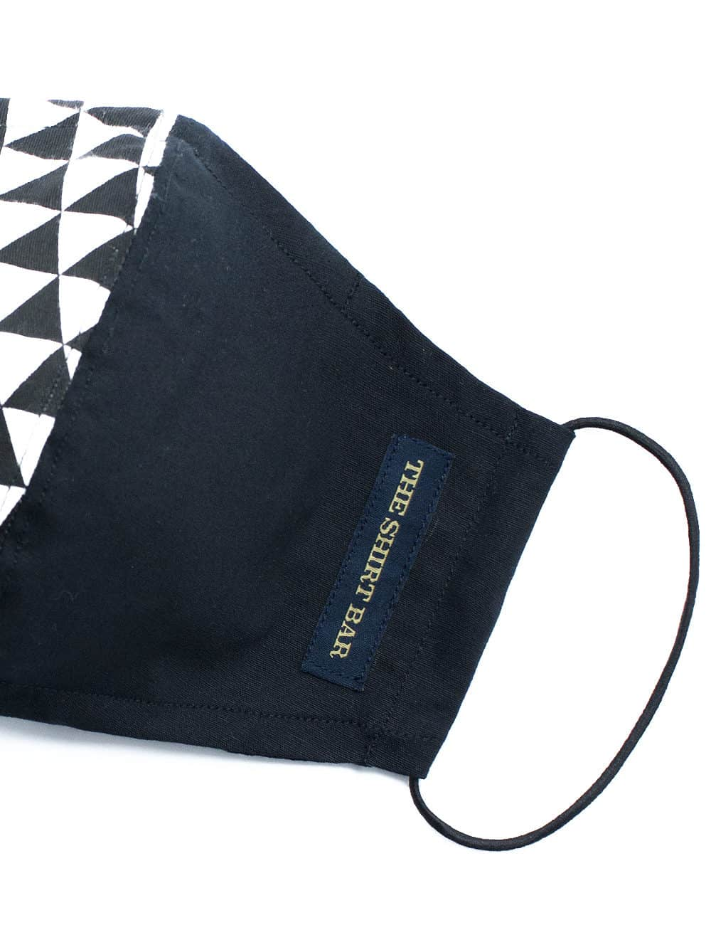 Esplanade SG Inspired Reusable Face Mask with Pouch - FM7.1