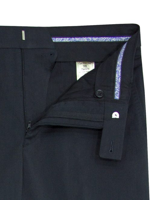 Black Dress Pants - DP1A15