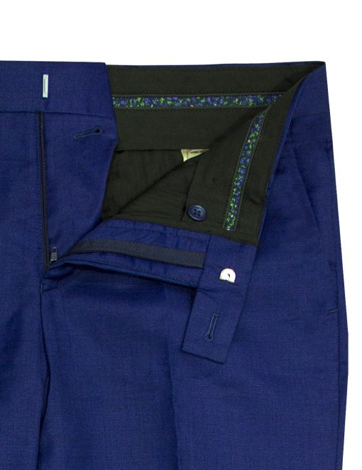Blue Dress Pants - DP1A7.4