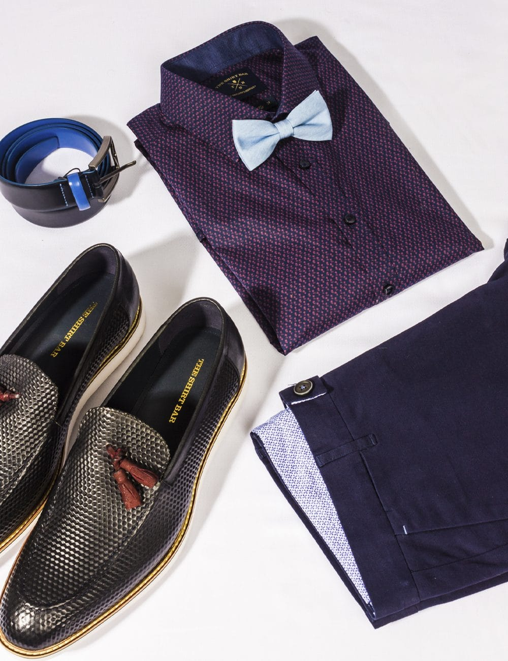 Shop The Look - Versatility In A Shirt