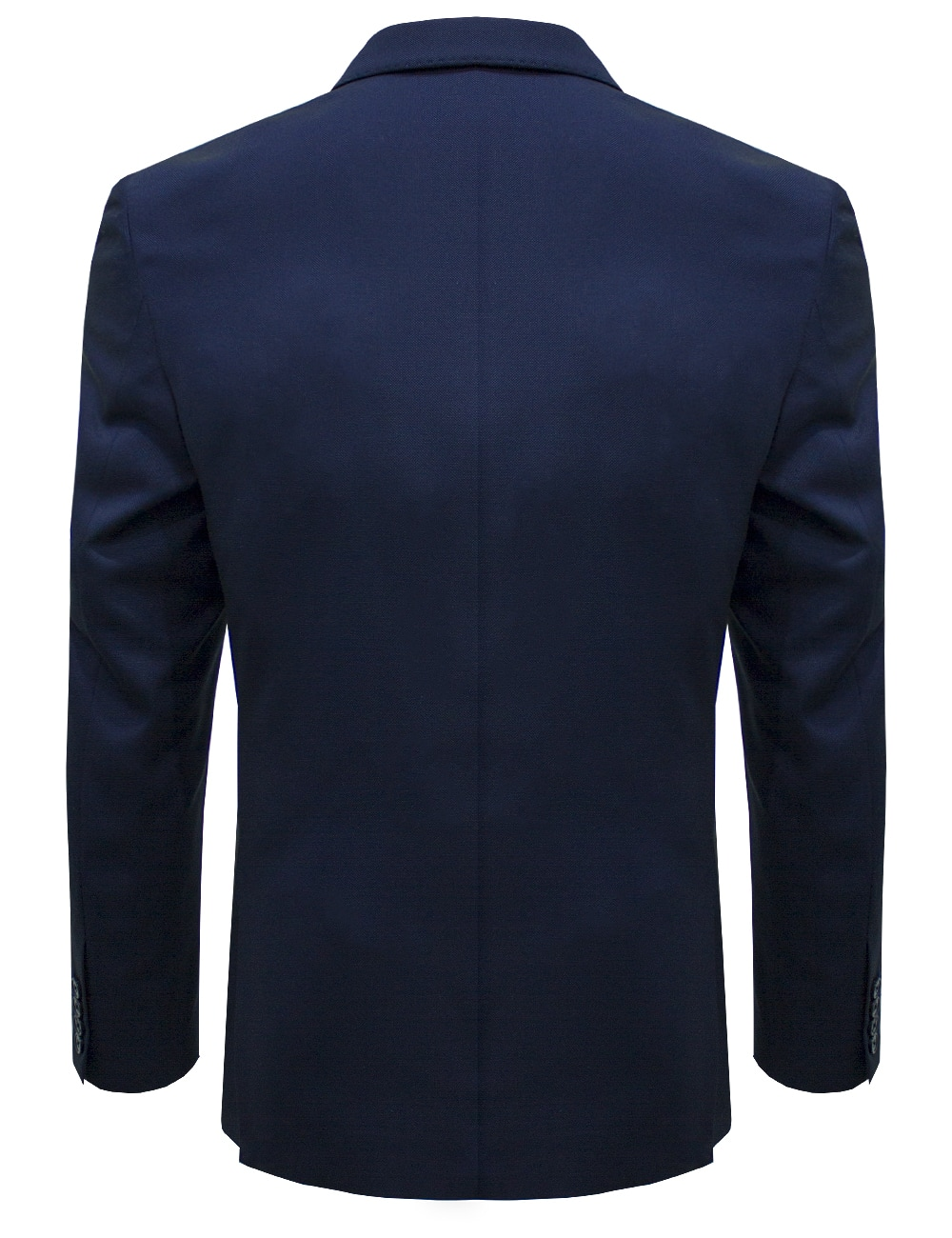 Slim / Tailored Fit Navy Suit Jacket SJ4.3-SS4.3